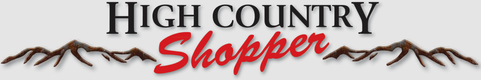 High Country Shopper